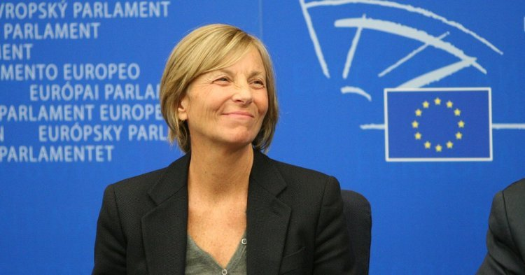 Remaniement : « on traite l'Europe comme une affaire secondaire » pour Marielle de Sarnez