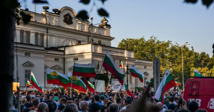 Bulgaria's Government steps down – what's next?