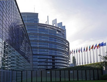 The permanent seat of the European Parliament: Why not Strasbourg?