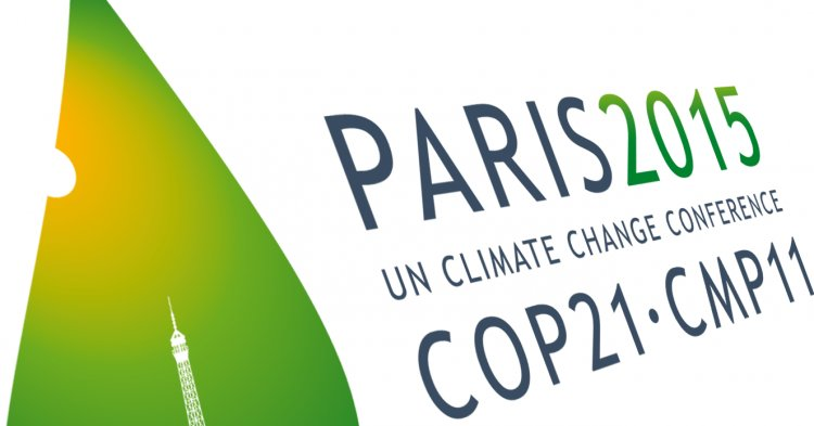 An unprecedented and historic gathering to start COP21