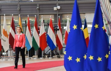 A Pyrrhic victory ? Lessons from the infernal European Council summit