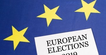 Letter : Your vote in the European elections is essential