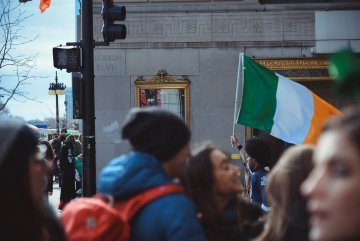 Ireland's 'Thriving' Economy: A Lesson in Deceiving GDP