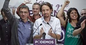 Podemos like a wind of change?