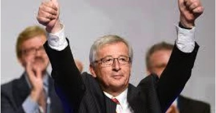 JEAN-CLAUDE JUNCKER for Dummies