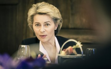 Ursula von der Leyen: A nomination that weakens Europe