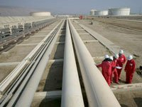 Natural gas – The new strategic advantage of Azerbaijan