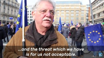 Videoreportage: Pulse of Europe