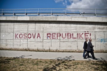 Kosovo and Serbia: Open letter to the European Union