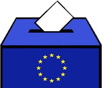 EU citizens in the UK can elect British Members of the European Parliament