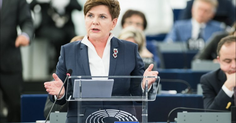 Poland's tricky political turn: Rule of law and media freedom endangered?