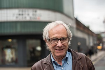 Ken Loach adhère à la campagne « New Deal 4 Europe »