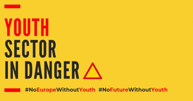 Council of Europe budget cuts for youth are a threat to a more democratic and peaceful Europe
