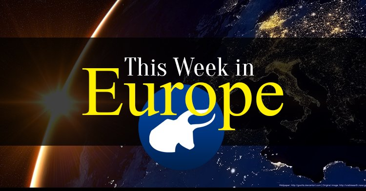 THIS WEEK IN EUROPE: Catalonia ruled by the central government and more