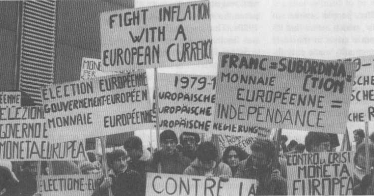 A short history of the Young European Federalists