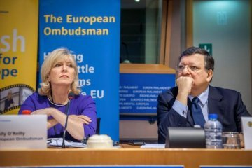 Barroso at Goldman Sachs, or the mistreatment of European ethics