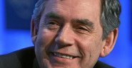 Le travailliste Gordon Brown soutient le libéral Barroso : oh my god !
