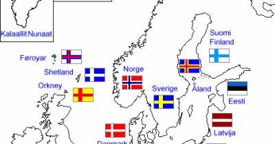 L'Europe du Nord, modèle politique pour l'Union européenne ?