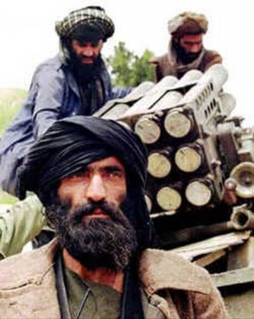 The War on Terror: A new strategy of crush the Taliban