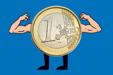 The Euro is alive, long live the Euro!