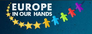 Europe in your hands