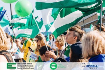 "Young European Federalists demand European Parliament to back ""democratic renewal"""