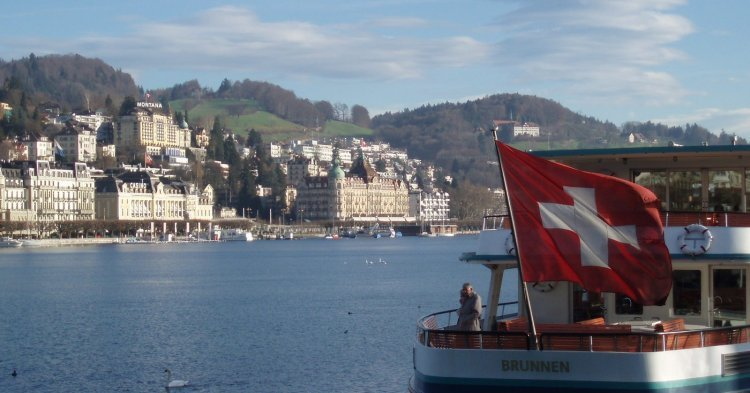 Does Switzerland get a new policy towards Europe?
