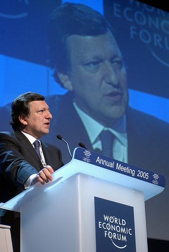 Barroso: the candidate of all European parties