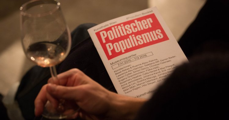 Populism in Europe: radical framing wins