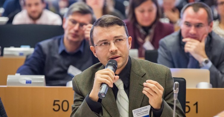 EuroPCom 2016 - Workshops und Networking