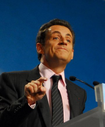 Will Sarkozy be the president of the Eurogroupe?