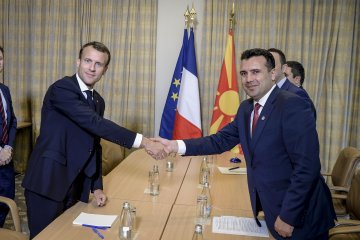 Failing to launch accession talks for North Macedonia and Albania is a historic mistake. Here's how we should move forward