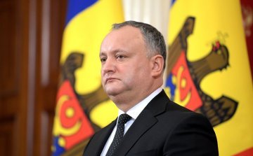 Moldova's new president is looking to the East
