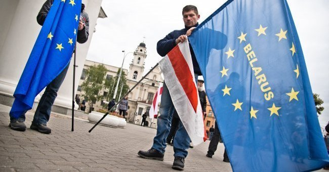 Should Belarus join the EU?