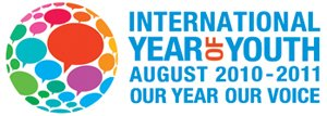 12 August : International Day of Youth