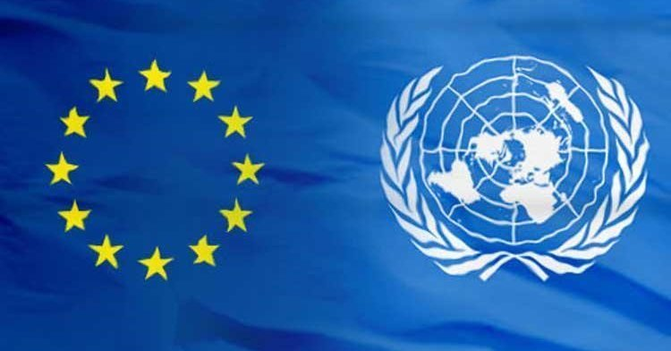 Ready for the world stage? The EU at the UN