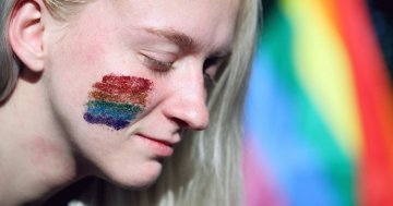 LGBTI education in Scottish schools : Inspiration for Europe and the world