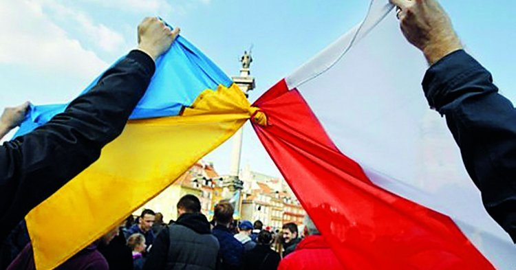 Conference on Polish-Ukrainian relations for the 21st century