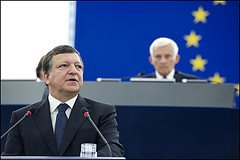 Barroso beendet unsere Sommerpause
