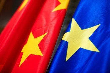 Chinese aid to European Union countries : a new balance of power between East and West ?