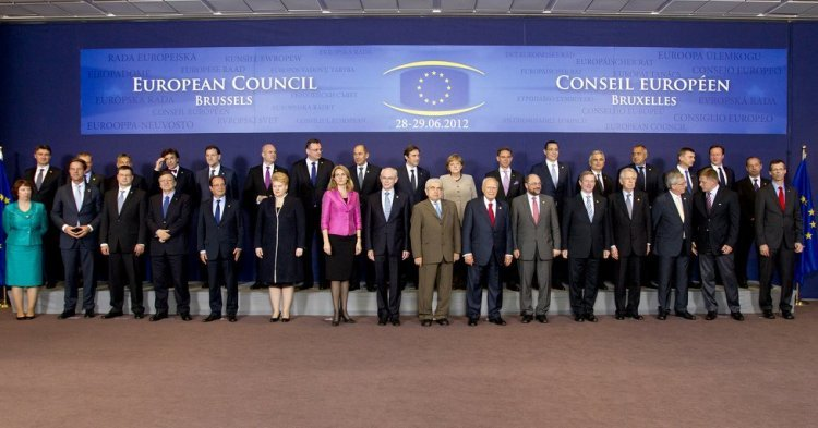 Who won at the European Summit? Monti, Merkel or Europe?