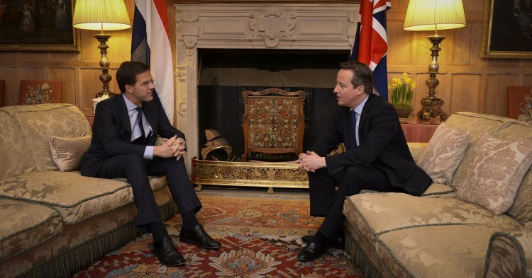 Cameron's Negotiations: Lines in the sand and smokescreens