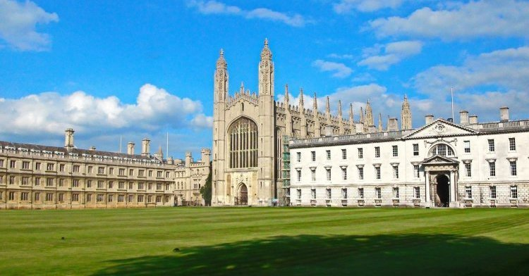 Brexit spells trouble for British universities