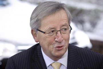 Juncker's Plan Sets High Hopes for Investment