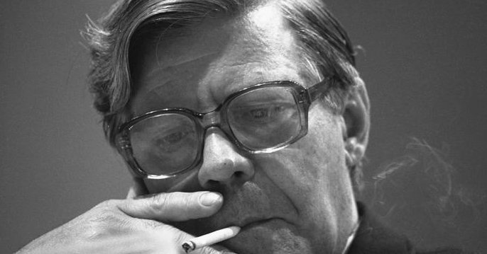Helmut Schmidt, figure du couple franco-allemand