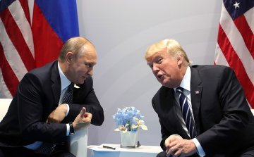 Don't be confused: Finland is not a neutral country despite the Trump-Putin meeting
