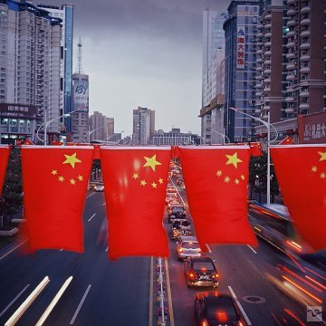 China 60 years on: What's in for the future?