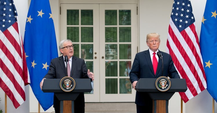 Juncker + Trump : quel accord sur le long terme ?