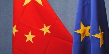 China and the EU : Free Trade Agreement in sight ?