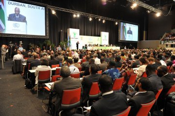 An Assessment of Durban COP 17